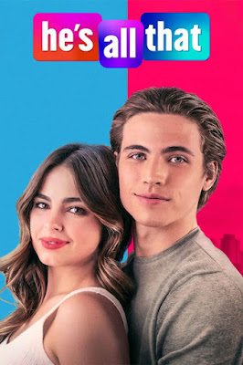 Hes All That (2021) NF Dual Audio Hindi 720p 1080p 480p WEBRip ESubs Download