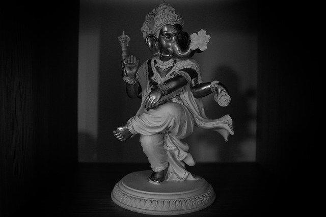 Dancing Ganesha significance Vastu