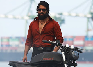 rocky kgf 1 hd wallpaper