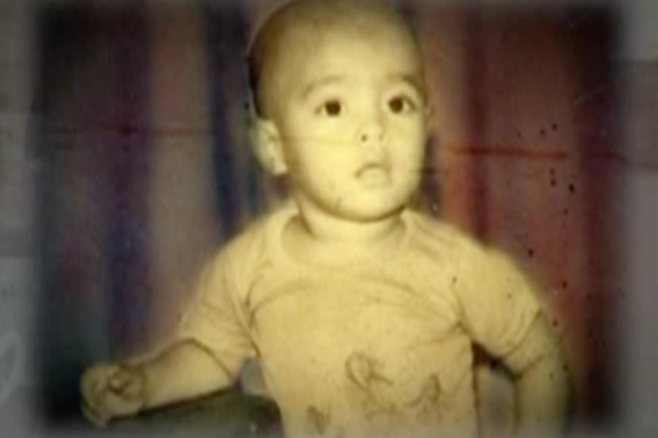 Baby Isko Moreno