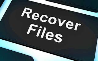Cara Mudah Mengembalikan File yang Terhapus di Laptop