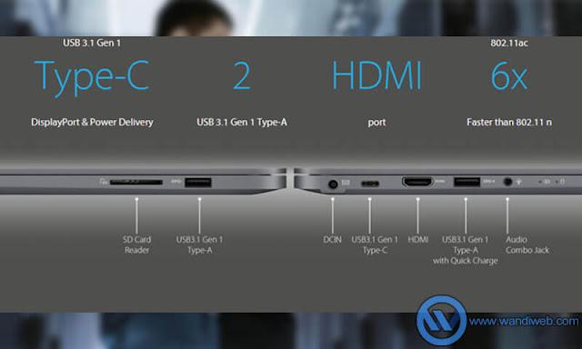 Review ASUSPRO P5440UA, Laptop Yang Pas Untuk Kerja Kantoran