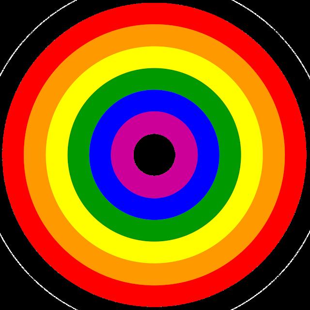Gay Pride - Circle of Love