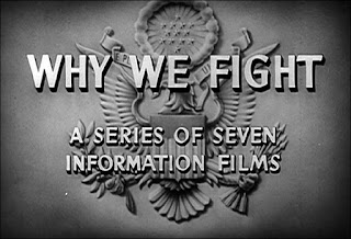 Documentales Why We Fight