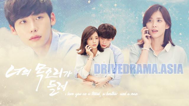 Drivedrama.asia - Daftar Drama Korea Ongoing Subtitle Indonesia