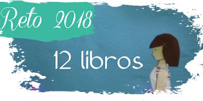 reto literario 2018