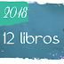 Mi reto de lectura 2018
