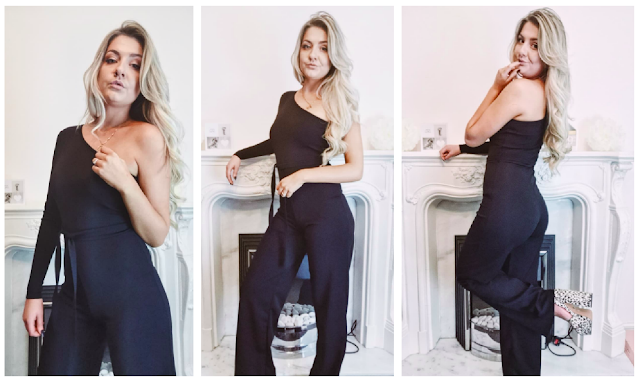 https://femmeluxefinery.co.uk/products/black-belted-one-shoulder-jumpsuit-evelyn