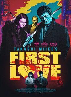 Mối Tình Đầu - First Love (2019)