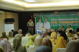 PPID Pembantu Harus Maksimalkan Media Sosial