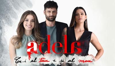 Adela – Sezonul 1 Episodul 1 din 14 Ianuarie 2021 Online