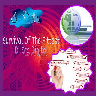 Jurus Survival di Era Digital