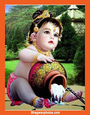 Laddu Gopal Ji Images