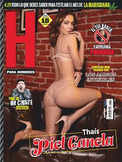 H para Hombres México – Abril 2020 PDF