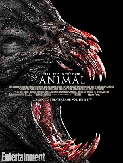 Animal 2014 Stream Deutsch