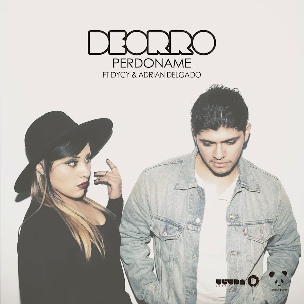Deorro - Perdoname (feat. Dycy & Adrian Delgado) - Single  Cover