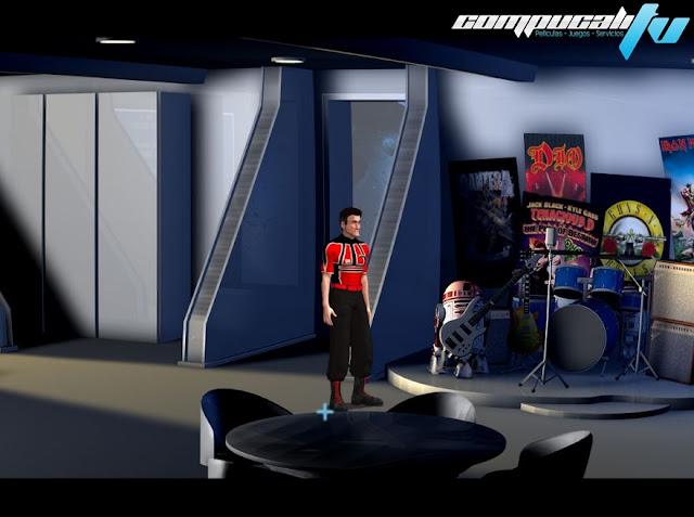 Quantumnauts 2 Black Hole Happens PC Full Ingles
