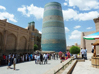 Uzbekistan: An Apt Tourist Destination for Lovers!