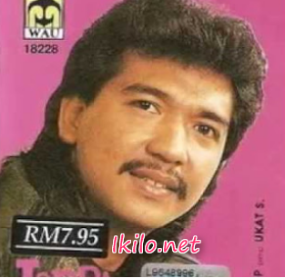 Download Kumpulan Lagu Dangdut Imam S Arifin Mp3 Full Album