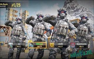 Inilah Alasan Game Battle Royale Mulai Sepi Pemain, Kalah dari game MOBA loh cuy