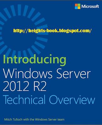 Télécharger Livre Gratuit Introducing Windows Server 2012 R2 pdf