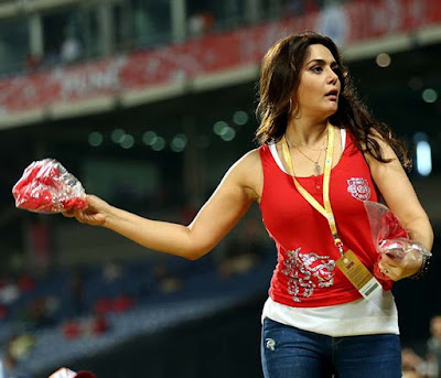 MeToo: Preity Zinta