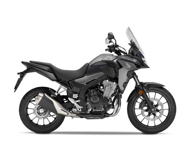 2021 Honda CBR500, CB500X and CB500F  Ready For India! Upcoming Bikes in India ?