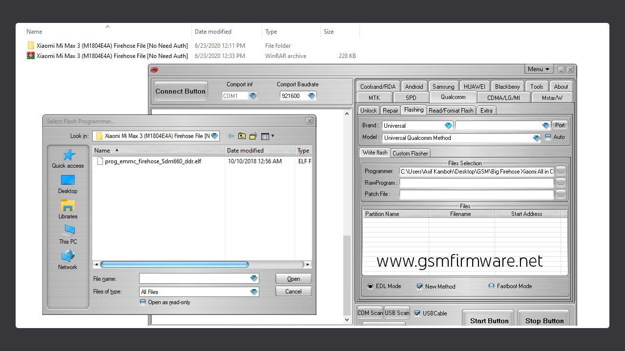 https://www.gsmfirmware.net/2020/06/xiaomi-mi-max-3-firehose-file.html