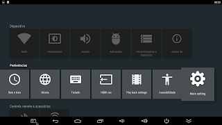 Análise Box Android Tronsmart Vega S95 Telos 25