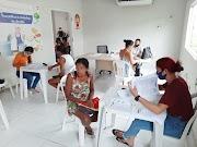 Secretaria Municipal de Assistência Social realiza recadastramento de famílias do Programa Leite é Vida em Igarapé Grande