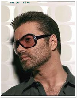 EL LOOK DE GEORGE MICHAEL. 9