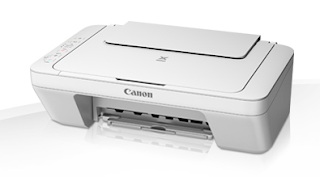Cannon PIXMA MG2950 Driver Download