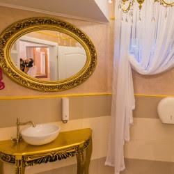 toaleta pentru mireasa saftica restaurant