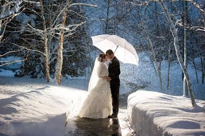 matrimonio invernale a milano