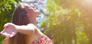 tips hidup sehat alami