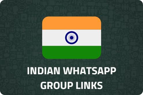 INDIAN-WHATSAPP-GROUP-LINKS