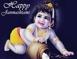 janmashtami images for drawing