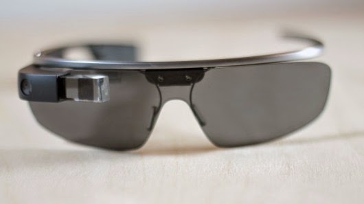 10 Smart glasses yang jadi pesaing Google Glass