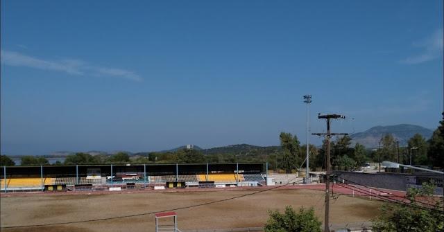 Θεσπρωτία: Ξεκινάει αύριο η αποκατάσταση του χλοοτάπητα στο γήπεδο Ηγουμενίτσας