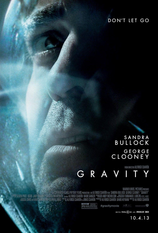 Gravity 2013 (1080p Bluray x265 HEVC 10bit AAC 5 1 Tigole) - Movies