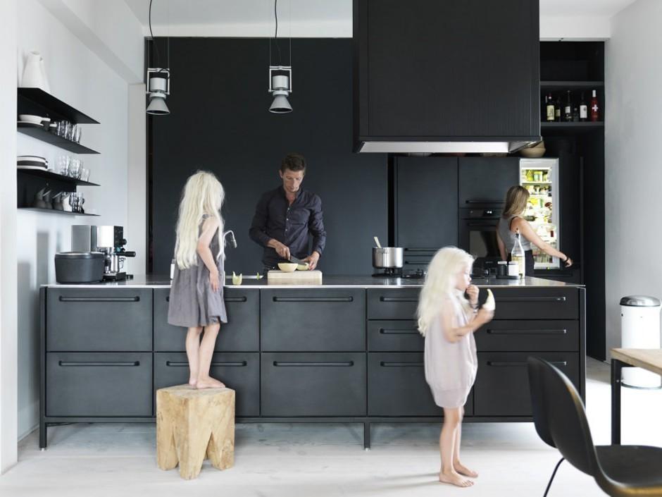 L\'elegante cucina VIPP ed i suoi accessori | ARC ART blog by ...