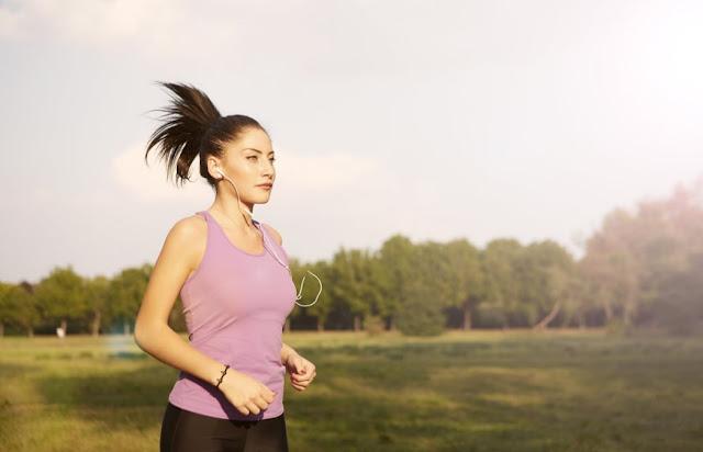 Manfaat Rutin Jogging Setiap Hari