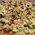 Vegetarian Pizza/Gluten-Free