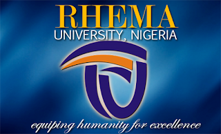 Rhema University School Fees Schedule 2019/2020 | Undergraduates
