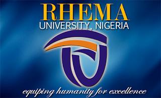 Rhema University Academic Calendar Schedule 2020/2021