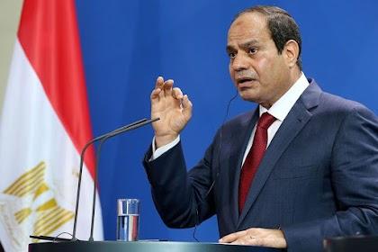 عاجل | الرئيس السيسى مطمئنا الشعب : محدش هيقدر ياخد نقطة مياه من مصر .. ده خط أحمر