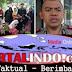 Wartawan TV Ditemukan Tewas Mengenaskan Dalam Drum Plastik Dikawasan Industri Kembang Kuning Bogor