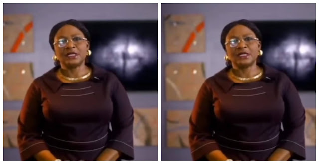 Will Jesus watch Big Brother Nigeria? Is the Holy Spirit happy to sit with you and watch the programme?- Pastor warns her members from watching BBNaija (Video)