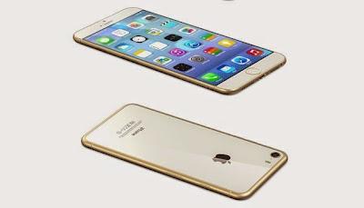 Apple Resmi Luncurkan iPhone 6 Dan iPhone 6 plus, Berapakah Harganya?