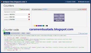 html standar